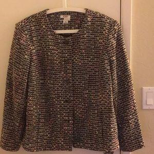 Pre-owned Koret Women's Jacket/Coat / Size 16W